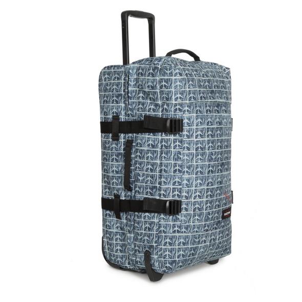 Eastpak Reisetasche mit Rollen Authentic Tranverz L 121l airmail