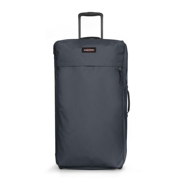 Eastpak Reisetasche mit Rollen Traf'ik Light M 73l midnight