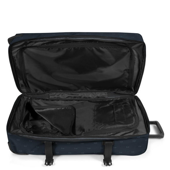 Eastpak Reisetasche mit Rollen Authentic Tranverz L 121l mini kaktus