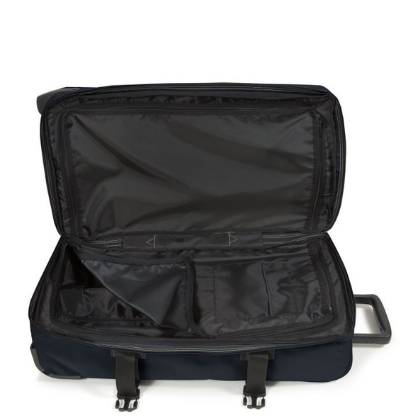 Eastpak Reisetasche mit Rollen Authentic Tranverz M 78l cloud navy