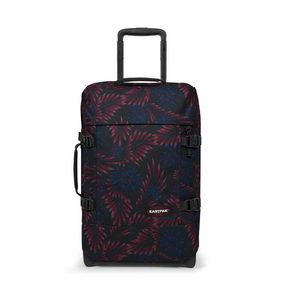 Eastpak Reisetasche mit Rollen Authentic Tranverz S 42l flow blushing