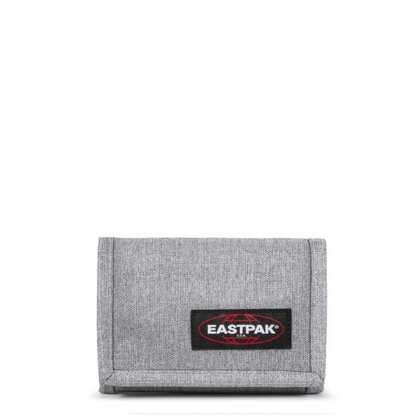 Eastpak Klettverschlussbörse Crew sunday grey