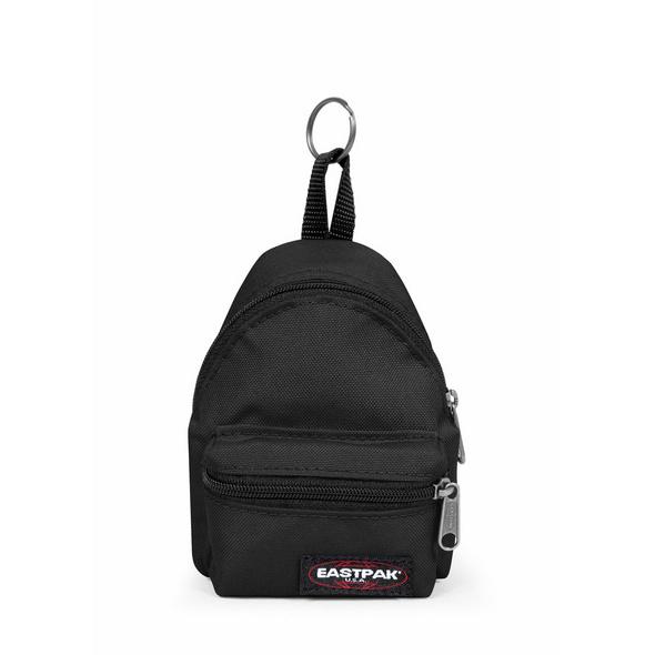 Eastpak Schlüsselanhänger Mini Padded black