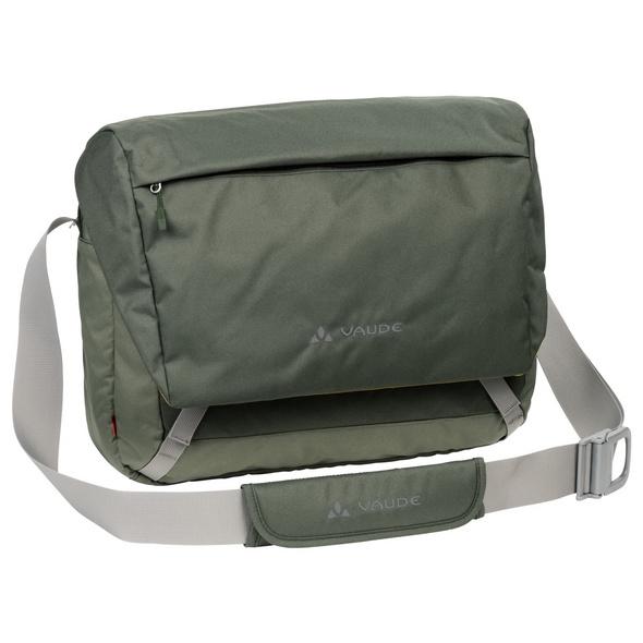 Vaude Messenger Bag Rom II M oliv