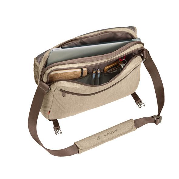 Vaude Messenger Bag Torpet II anthracite