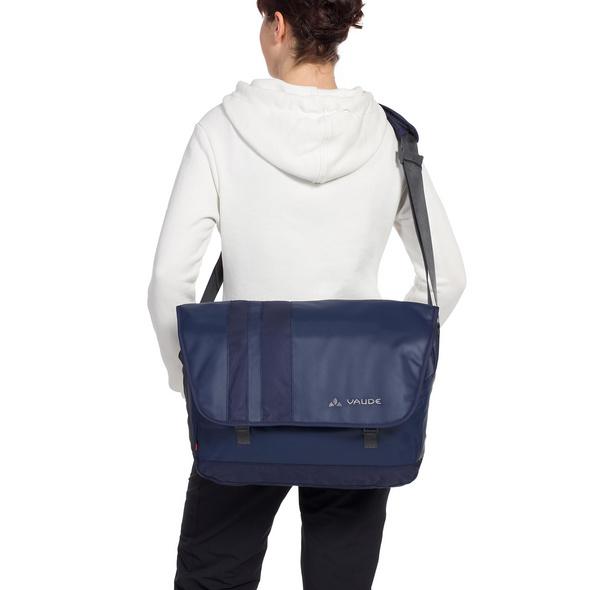Vaude Messenger Bag Ayo L schwarz
