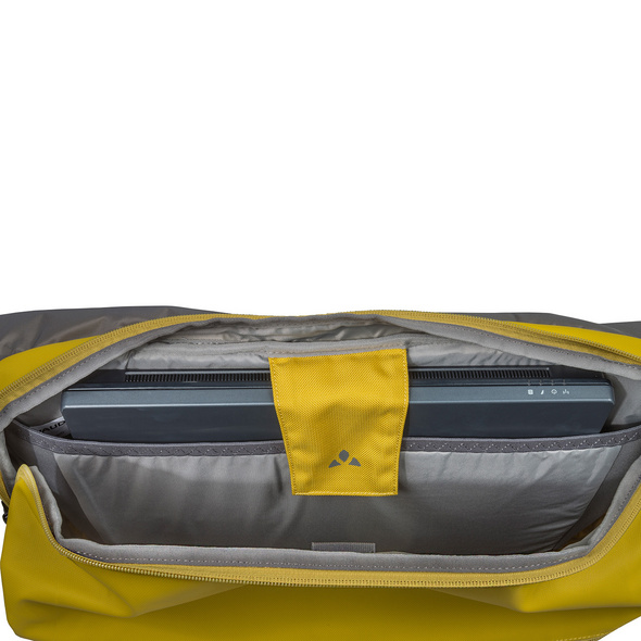 Vaude Messenger Bag Ayo L navy