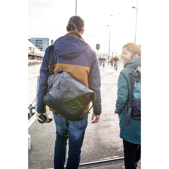 Vaude Messenger Bag CityMe baltic sea