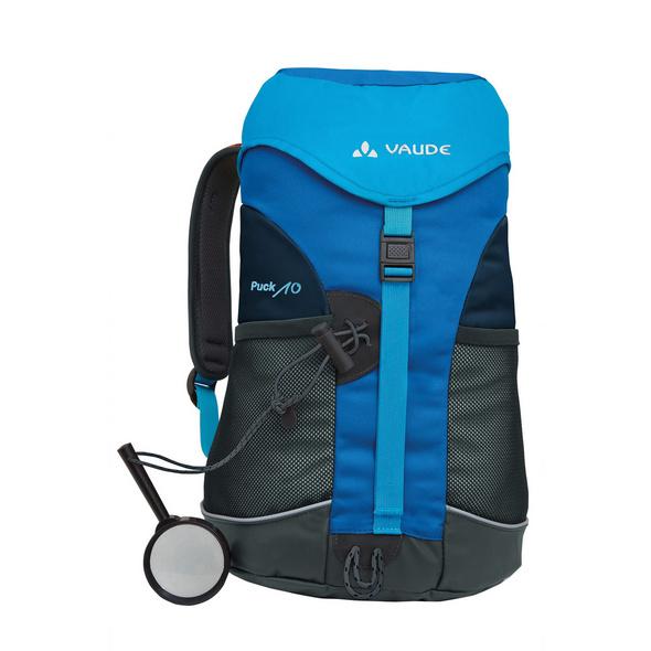 Vaude Kinder Rucksack Puck 10l marine/blue (342)