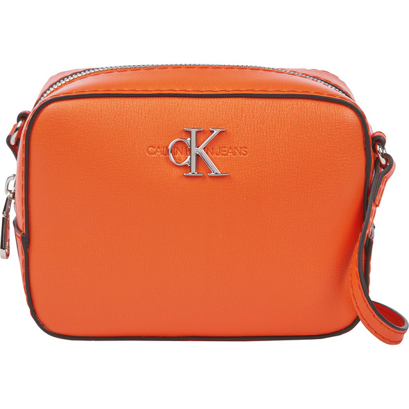 Calvin Klein Umhängetasche SM Camera Bag vivid orange