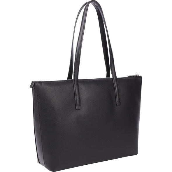 Calvin Klein Shopper M  ck black