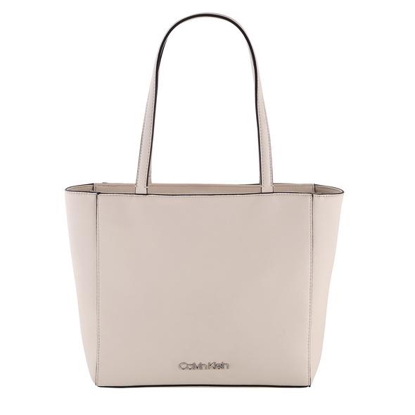 Calvin Klein Shopper Must SM beige