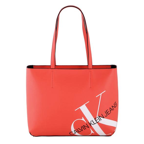Calvin Klein Shopper 29 orange