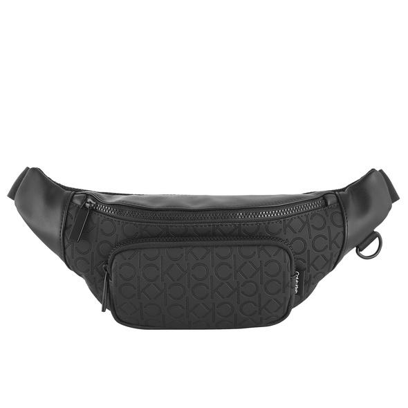 Calvin Klein Bauchtasche Mono Blend Waistbag black