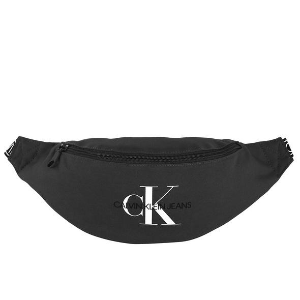 Calvin Klein Jeans Bauchtasche Streetpack black
