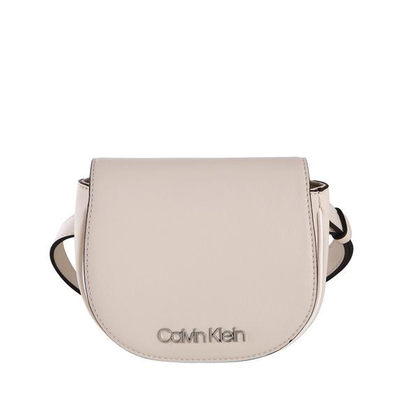Calvin Klein Bauchtasche Chain Belt Bag beige