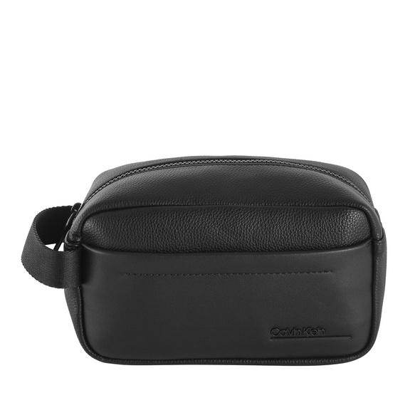 Calvin Klein Kulturbeutel Duty Washbag black