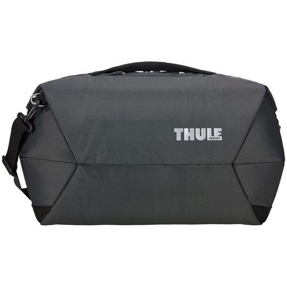 Thule Reisetasche Subterra Duffel 45L dark shadow