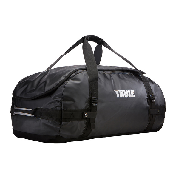Thule Reisetasche Chasm L 90l schwarz