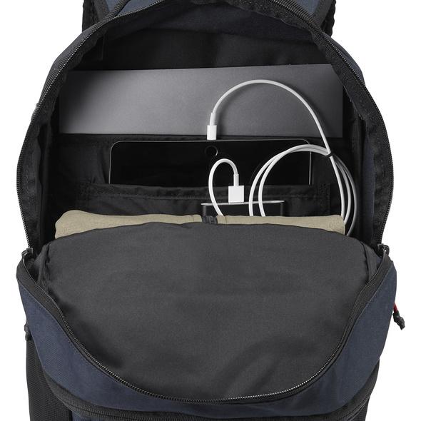 """Dakine Laptop Rucksack Urbn Mission Pack 15"""" garnet shadow"""