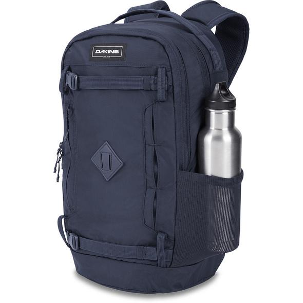 "Dakine Laptop Rucksack Urbn Mission Pack 15"" lead blue"