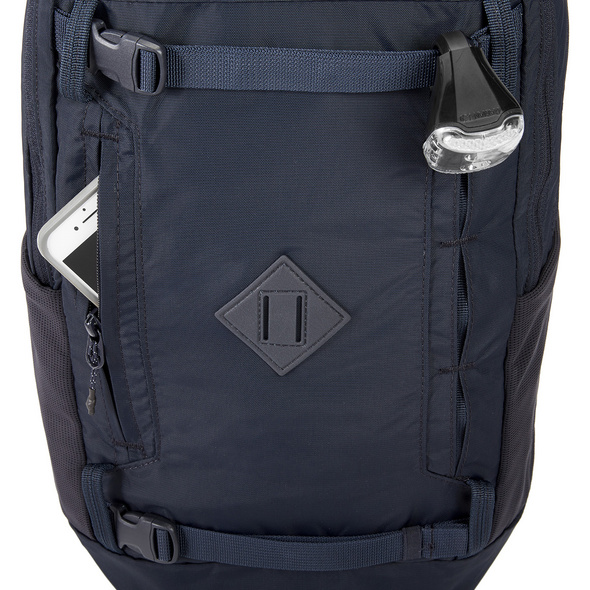 "Dakine Laptop Rucksack Urbn Mission Pack 15"" night sky oxford"
