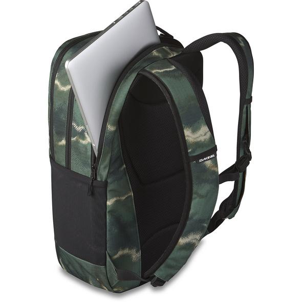 """Dakine Laptop Rucksack Urbn Mission Pack 15"""" digital teal"""