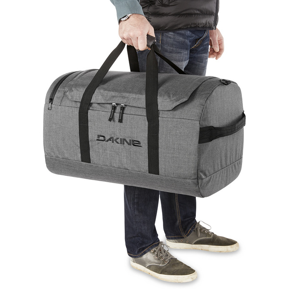 Dakine Reisetasche EQ Duffle L 70l dark slate