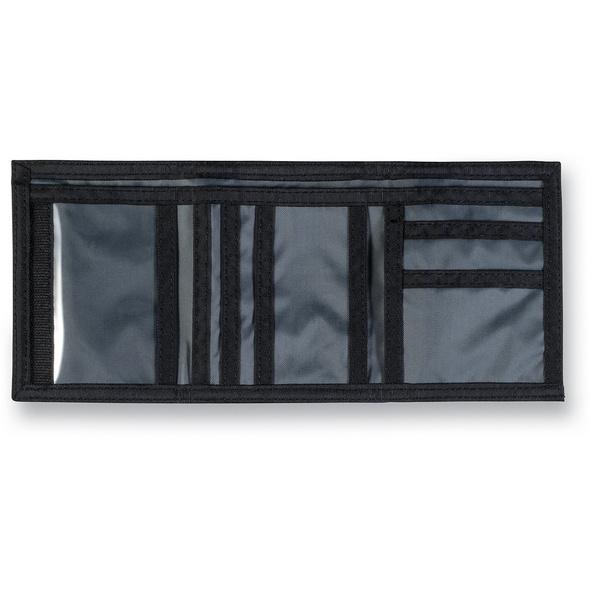 Dakine Klettverschlussbörse Vertrail schwarz