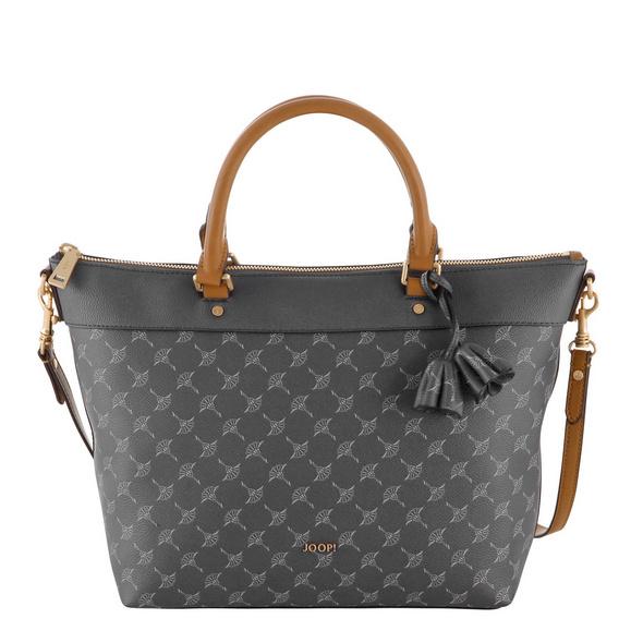 Joop Kurzgriff Tasche Thoosa Handbag LHZ dark grey