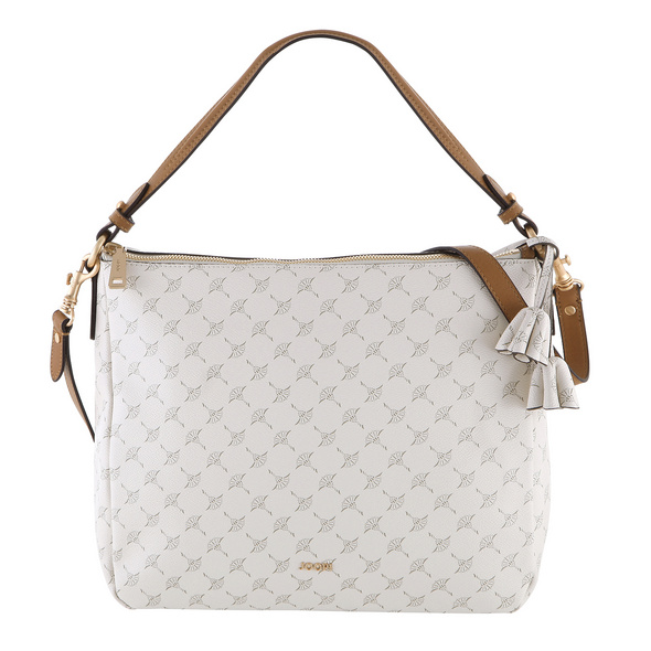 Joop Beuteltasche Cortina Athina Hobo MHZ offwhite