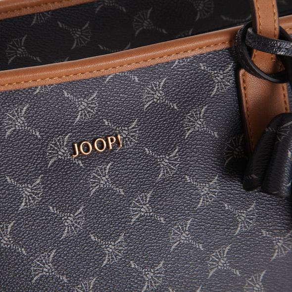 Joop Shopper Cortina Lara LHZ cognac