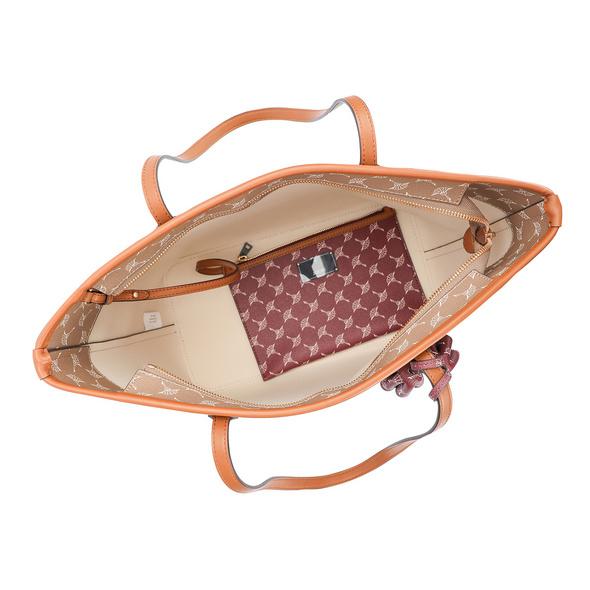 Joop Shopper Cortina Misto Lara Shoulderbag XSHF hellbeige