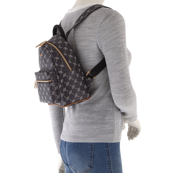 Joop Damenrucksack Cortina Salome Backpack XSVZ mud