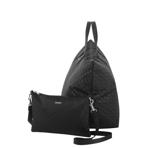 Joop Umhängetasche Helena XLHZ 2 Bag in Bag schwarz