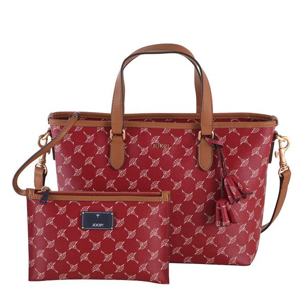 Joop Kurzgriff Tasche Cortina Ketty Handbag SHZ 4720 red