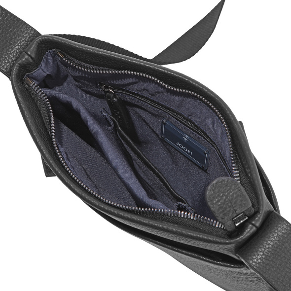 Joop Umhängetasche Cardona Medon Shoulderbag XSVZ black
