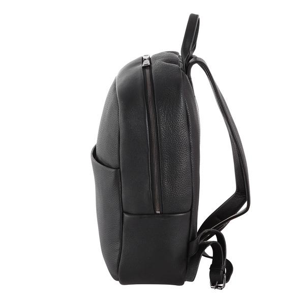 Joop Laptoprucksack Cardona Miko BackPack XLVZ black