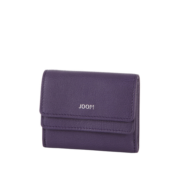 Joop Portmonee Damen Caprina Blocking Lina Purse SH5F purple