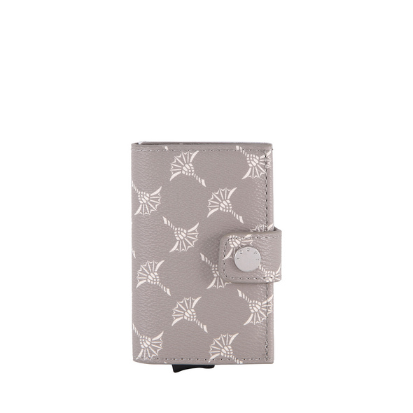 Joop Kreditkartenetui Cortina c-two e-cage sv8f opal grey