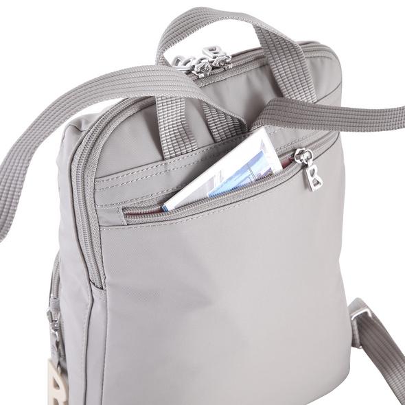 Bogner Damenrucksack Verbier Maxi MVZ grey