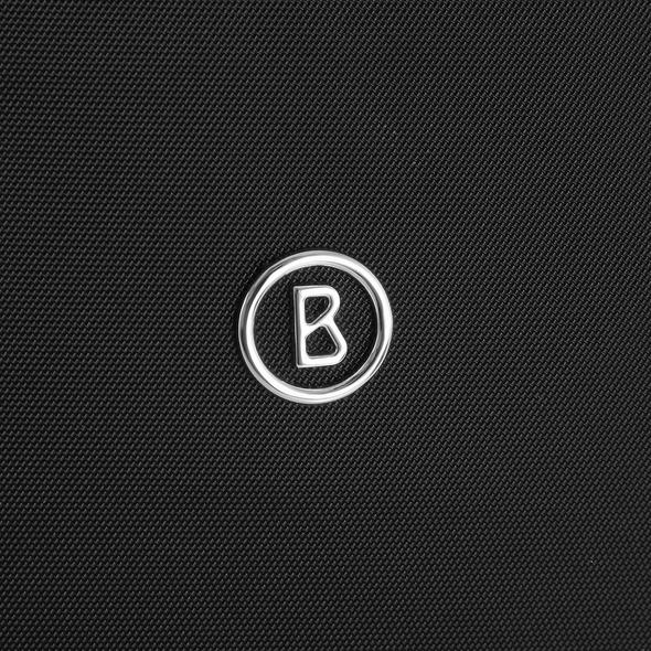 Bogner Kulturbeutel Verbier Vito black