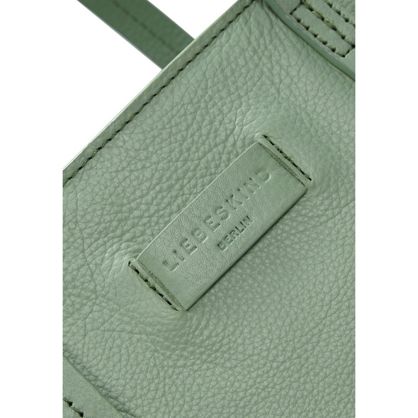 Liebeskind Berlin Shopper Essential L hedge green