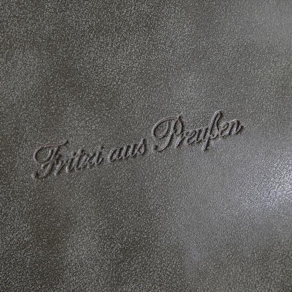 Fritzi aus Preußen Clutch Ronja Classic II ruby