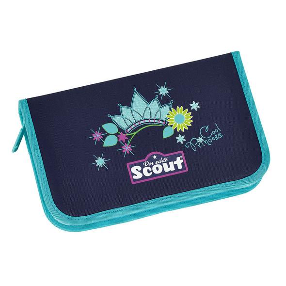 Scout Schulranzen-Set Mädchen Sunny 4tlg. PRINCESS