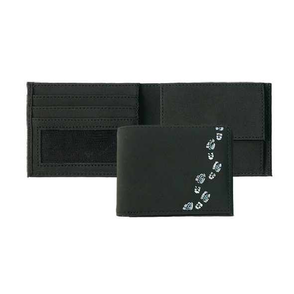 Oxmox Pocketbörse 80903 footsteps