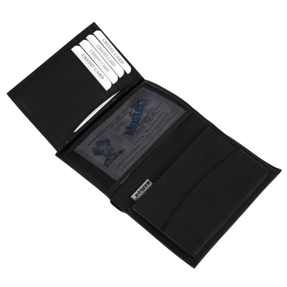 Oxmox Hochkantbörse 80800 Pistolheart