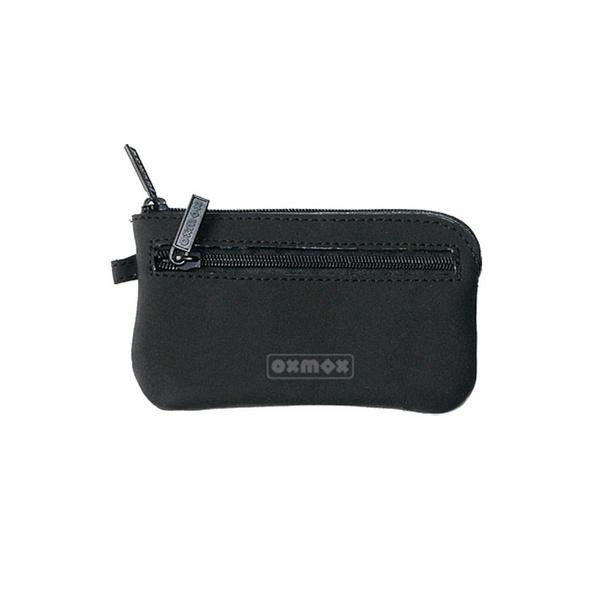 Oxmox Schlüsseletui 80904 schwarz