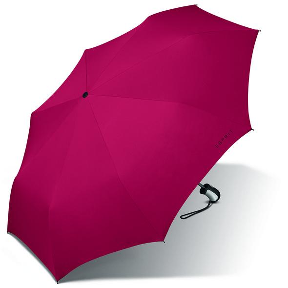 Esprit Taschenschirm Easymatic FRP flagred