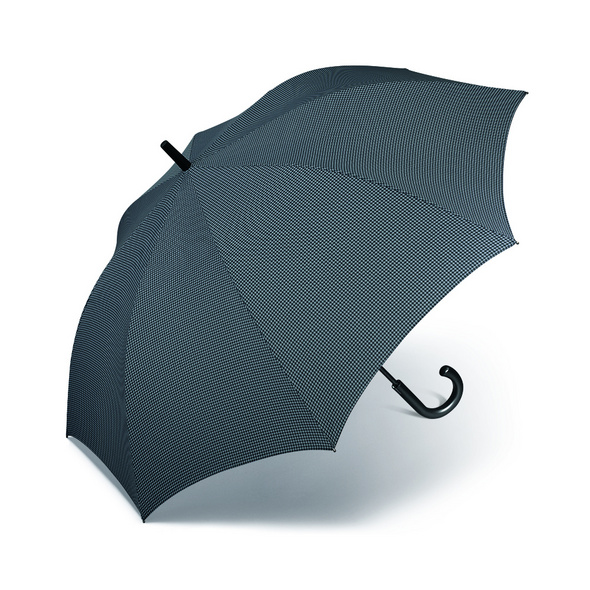 Happy Rain Stockschirm Gents Golf AC Kinematic pepita